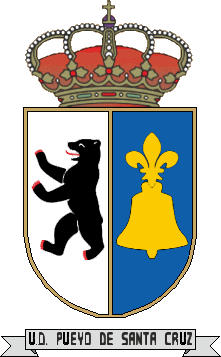 Logo of U.D. PUEYO DE SANTA CRUZ (ARAGON)