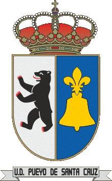 のロゴU.D. PUEYO HINACO (アラゴン)