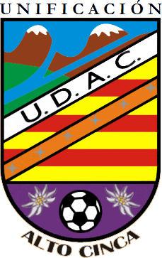 Logo of UNIFICACIÓN ALTO CINCA (ARAGON)