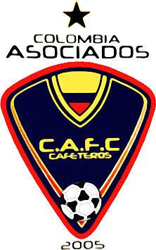 Logo of ZARAGOZA ASOCIADOS F.C. (ARAGON)
