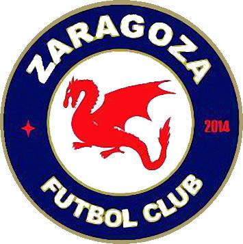 Logo of ZARAGOZA F.C. 2014 (ARAGON)