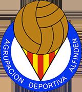 Logo of A.D. ALFINDEN