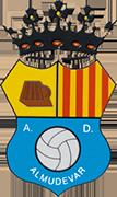 Logo of A.D. ALMUDEVAR
