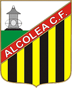 Logo of ALCOLEA C.F.