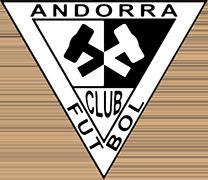 Logo ANDORRA CF