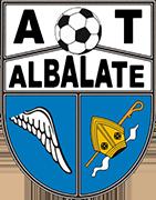 Logo of ATLÉTICO ALBALATE