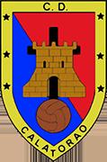 Logo de C.D. CALATORAO