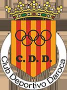 Logo de C.D. DAROCA