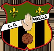 标志C.D.迈