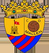 Logo de C.D. MALLEN