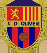 Logo of C.D. OLIVER