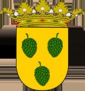 Logo C.D. PINA