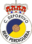 Logo di C.D. REAL PERDIGUERA
