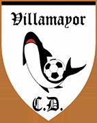 Logo de C.D. VILLAMATOR