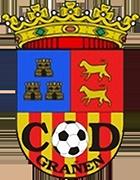 Logo di C.F. GRAÑÉN