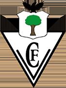 Logo de C.F. VALDERROBRES