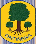 Logo ONTIÑENA C.F.