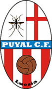 Logo de PUYAL C.F.