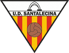 Logo de U.D. SANTALECINA