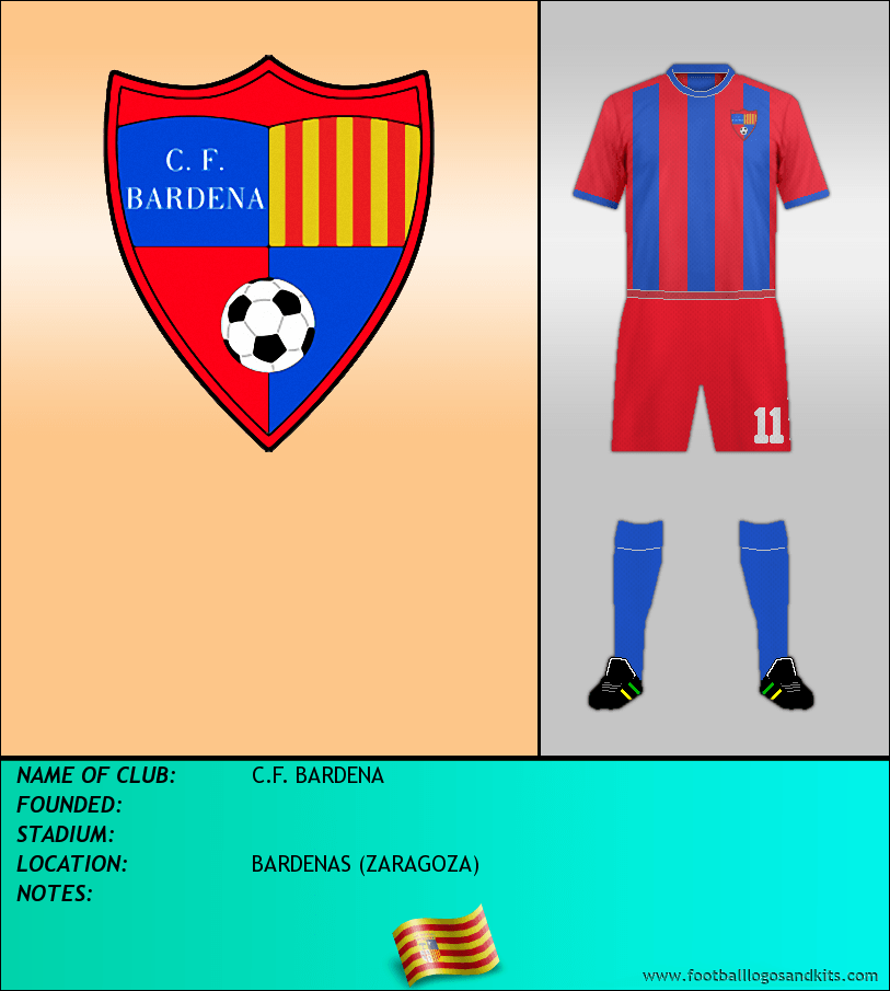Logo of C.F. BARDENA