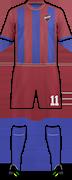 Kit ROSAL F.C.