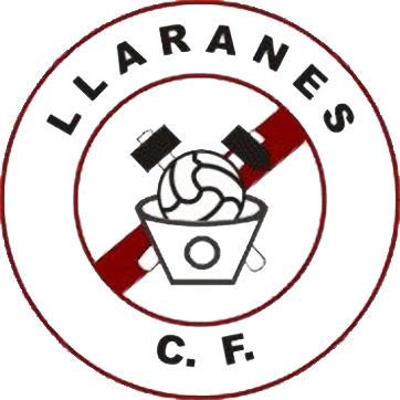 Logo di A.D. LLARANES C.F. (ASTURIAS)