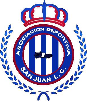 Logo of A.D. SAN JUAN LA CARISA (ASTURIAS)