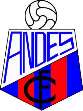 Logo ANDES C.F. (ASTURIAS)