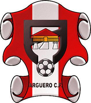 Logo de ARGUERO C.F. (ASTURIAS)