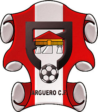 Logo of ARGUERO C.F. (ASTURIAS)