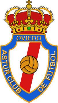 Logo de ASTUR C.F. (ASTURIAS)