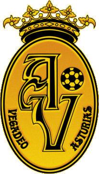 Logo of ASTUR VEGADENSE C.F. (ASTURIAS)