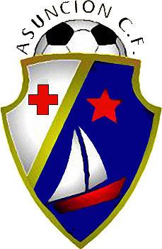 Logo of ASUNCIÓN C.F. (ASTURIAS)