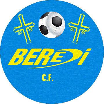 Logo BEREDI C.F. (ASTURIAS)