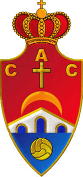 Logo of CÁNICAS ATLÉTICO C. (ASTURIAS)