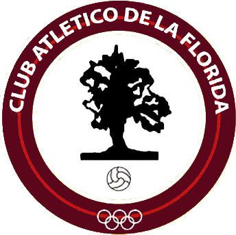 Logo of C. ATLÉTICO DE LA FLORIDA (ASTURIAS)