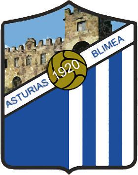 Logo of C.D. ASTURIAS BLIMEA (ASTURIAS)