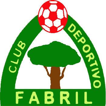 Logo of C.D. FABRIL (ASTURIAS)