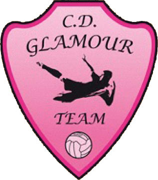 Logo of C.D. GLAMOUR TEAM (ASTURIAS)