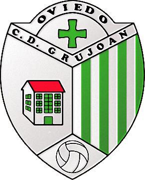 Logo of C.D. GRUJOAN (ASTURIAS)