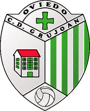 Logo de C.D. GRUJOAN (ASTURIAS)