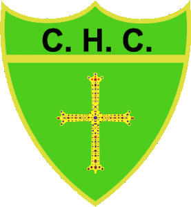 Logo of C.D. HISPANO (ASTURIAS)