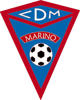 Logo of C.D. MARINO DE CUDILLERO (ASTURIAS)