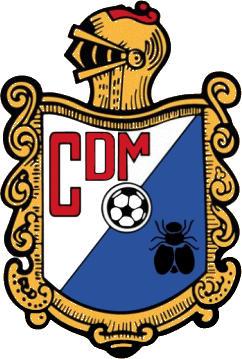 Logo of C.D. MOSCONIA (ASTURIAS)
