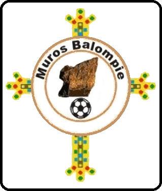 Logo C.D. MUROS BALOMPIÉ (ASTURIAS)