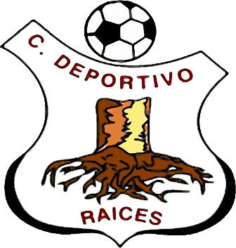 Logo of C.D. RAÍCES (ASTURIAS)