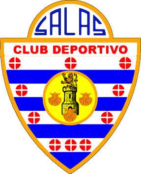 Logo of C.D. SALAS (ASTURIAS)