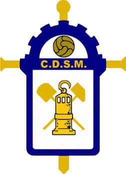 Logo C.D. SAN MARTIN (ASTURIAS)