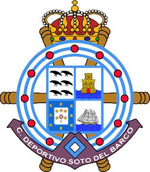 Logo de C.D. SOTO DEL BARCO (ASTURIAS)
