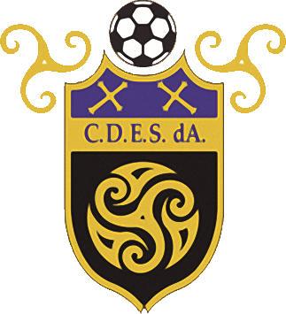 Logo of C.D. STIAUA DE ASTURIAS (ASTURIAS)